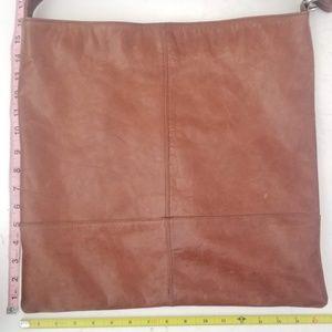 Gorgeous Leather Hobo International Purse